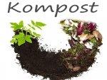 Naturalne sposoby ulepszania gleby w ogrodzie - kompost.