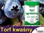 Torf ogrodniczy kwaśny 20L