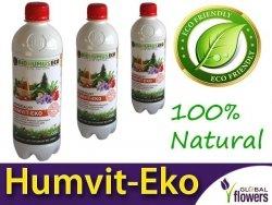 Ekologiczny Nawóz HUMVIT-EKO Uniwersalny 500ml