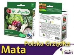 Mata nasienna - warzywna 'Polska Grządka' 46x100 cm