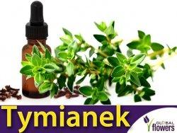Tymianek właściwy - (Thymus vulgaris) nasiona 0,3g