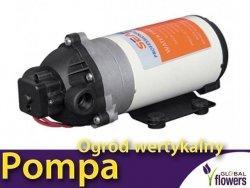 Pompa wody samozasysająca, ciśnieniowa Seaflo 12V 5,5 l/min