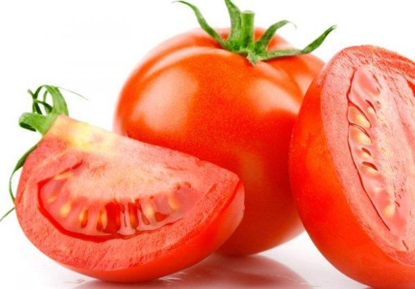 Pomidor Baron F1 odporny, pod osłony  (Lycopersicon Esculentum) 0,1g