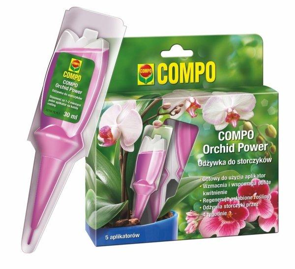 Aplikator odżywka orchid power 5x30ml