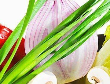 Szczypiorek Czosnkowy (Allium tuberosum) 1g
