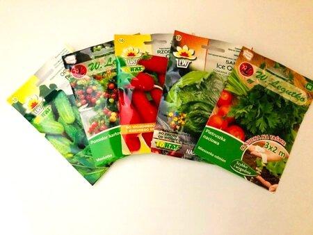 warzywa polskie prosta uprawa sklep online