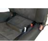 PAS isofix  SNAP - Soft IsoFix  do fotelików samochodowych różnych firm -  BABYSAFE