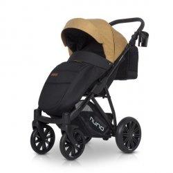 Wózek spacerowy NUNO +torba , folia  firmy RIKO