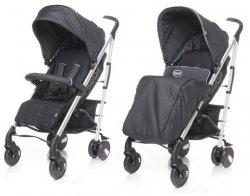 wózek spacerowy CROXX  + osłonka 4 BABY