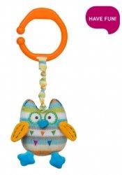 Zabawka z wibracją Sowa Owleta BABY ONO