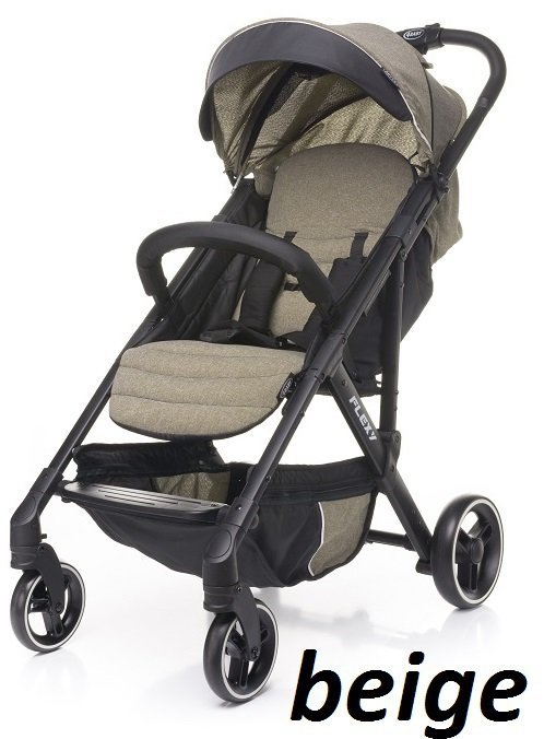 leciutki wózek spacerowy FLEXY nowość 4 baby
