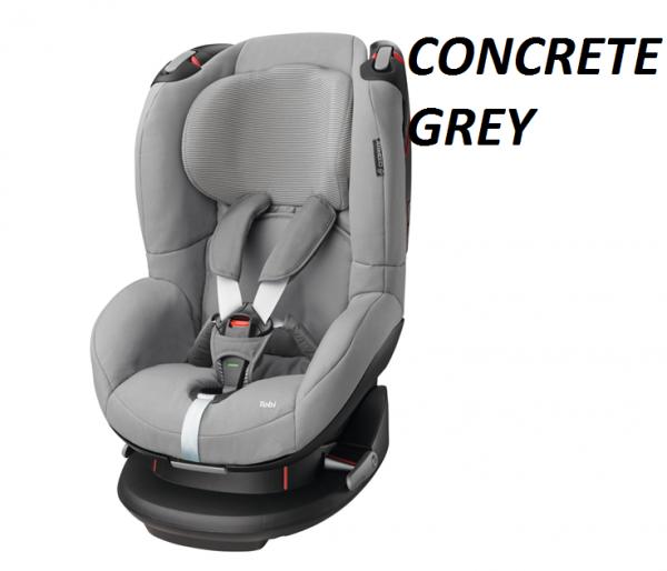 fotelik samochodowy TOBI 9-18 KG maxi-cosi 4 ****ADAC