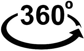 Fotelik samochodowy  NADO isofix  0-18,5 kg model O3  obrotowy 360 stopni