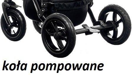 wózek MAGNETICO tylko gondola PARADISE BABY ( opcja fotelik)