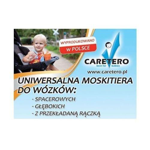 moskitiera do wózka  CARETERO( na wózek głeboki i spacerowy)
