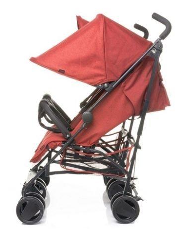 wózek typu parasolka bliźniaczy TWINS 4baby + pokrowce