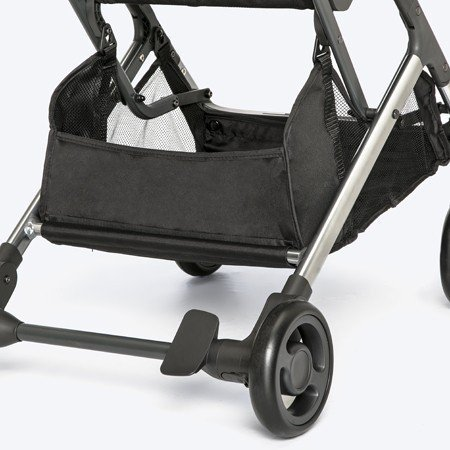 leciutki, kompaktowy wózek ART do samolotu firmy ESPIRO