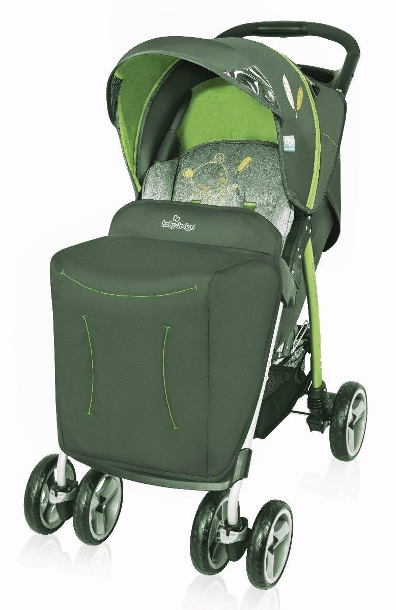 wózek spacerowy WALKER LITE  baby design