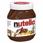 Nutella krem czekoladowy mega słoik z Niemiec