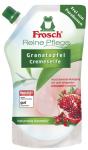 Frosch Wegańskie mydło w plynie Granatapfel 500 DE