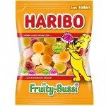 Haribo żelki owocowe z sokiem Fruity Bussi 200g