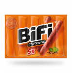 BiFi Oryginalne Mini Salami 5pack 5x25g De