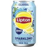 Lipton Sparkling Classic Zero Bez Cukru Gazowana