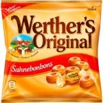 Werther's Original Śmietankowe Cukierki 245g DE