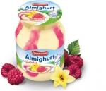 Ehrmann Almighurt Jogurt Waniliowy Z Malinami Słoik