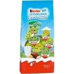 Kinder mini czekoladki Żabki Wielkanocne Święta