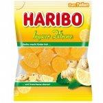 Haribo Ingwer Zitrone żelki Imbir Cytryna Kwaśne 175g