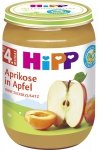 m-din HIPP BIO Owoce Morele z Jabłkami 190g 4m
