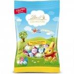 Lindt Wielkanocne Jajeczka Pralinki 3 smaki 145g