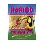 Haribo Żelki Tropifrutti owoce tropikalne 100 FV