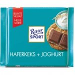 Ritter Sport Haferkeks Joghurt czekolada mleczna 100g