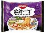 Nissin Demae Ramen Makaron Tajski Tom Yum