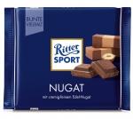 Ritter Sport Nugat czekolada Krem Nugatowy 100g