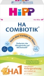 HiPP HA1 Combiotik 500g Mleko początkowe od urodzenia
