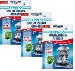 HEITMANN expresowe czyszczenie zmywarki 3pack DE