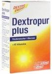 m-din Dextropur Plus Cukier Glukoza 10 Witamin DE