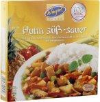 Gotowe danie Mięso Kurczaka w Sosie Słodko Kwaśnym Ryż