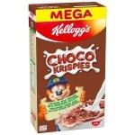KELLOGG'S Choko Krispes Ryżowe Czekoladowe Płatki 720