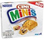 Nestle Cini Minis Zbożowe Batony 4szt Niemcy