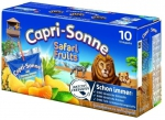 Capri Sonne Safari Fruits Sok Ze Słomką 10szt