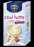 Kruger Chai Latte Wanille Zimt Mleko Cynamon Wanilia bez cukru 250g