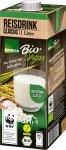 Edeka Bio Napój Wegan Ryżowy B/Laktozy 1l