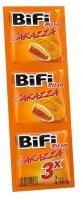 BiFi Carazza Pizza Sos Salami Ser 3szt 120g