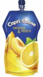 Capri Sonne Sok Pomarańcza Brzoskwinia 0,33l Niemcy