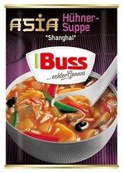 Buss Gotowa Zupa Shanghai Z Kurczakiem Mu-Err 400ml
