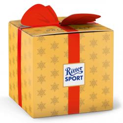 Ritter Sport Czekoladki Prezent Mikołajki Boże Narodzenie